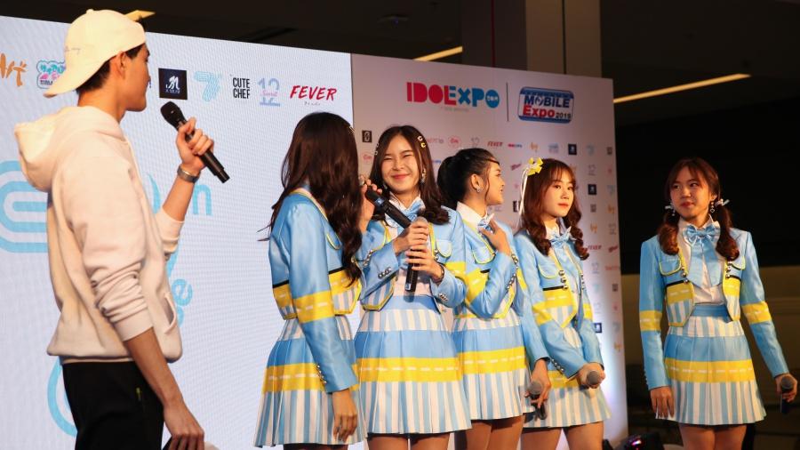 Idol Expo