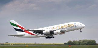 Emirates Airlines สายการบินเอมิเรตส์
