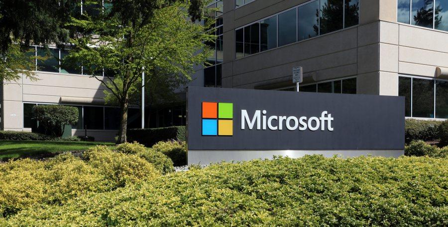 Microsoft ไมโครซอฟท์