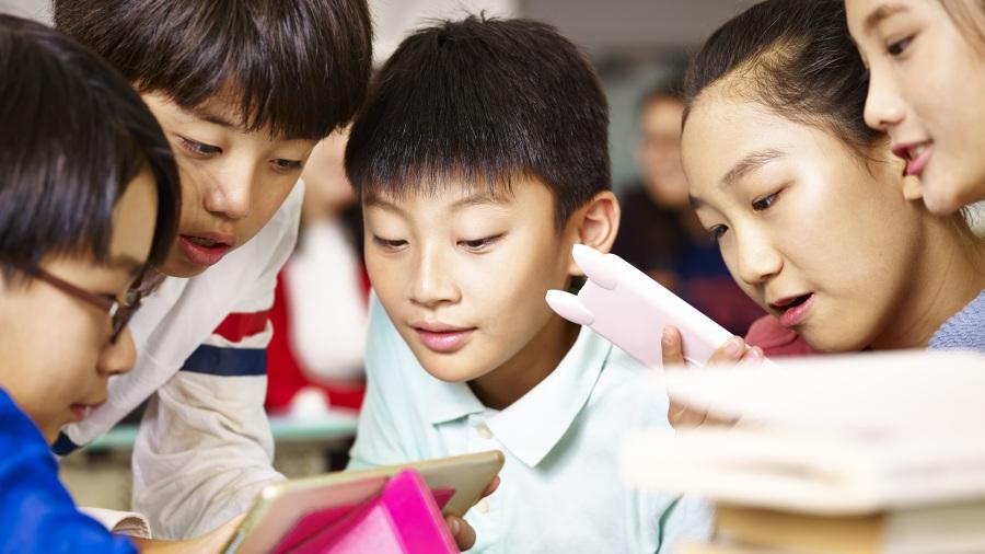 เด็กญี่ปุ่น เขียนโค้ด