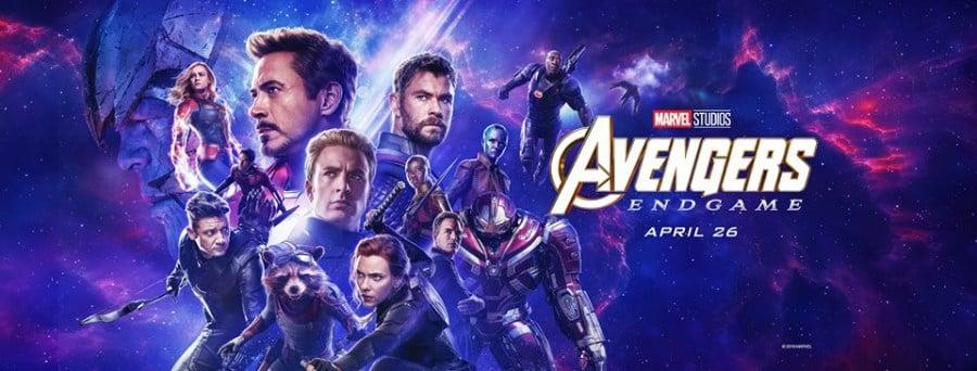 """À¹€à¸¡ À¸à¸«à¸™ À¸‡ Avengers Endgame À¸ˆà¸°à¹€à¸' À¸²à¸‰à¸²à¸¢ À¸—ำให À¹'รงหน À¸‡à¹ƒà¸™à¸à¹€à¸¡à¸£ À¸à¸²à¹€à¸•à¸£ À¸¢à¸¡à¹à¸œà¸™à¹€à¸› À¸""""ต À¸""""ต À¸à¸ À¸™ 3 À¸§ À¸™ À¹""""ม À¸¡ À¸«à¸¢ À¸""""พ À¸ Brand Inside"""