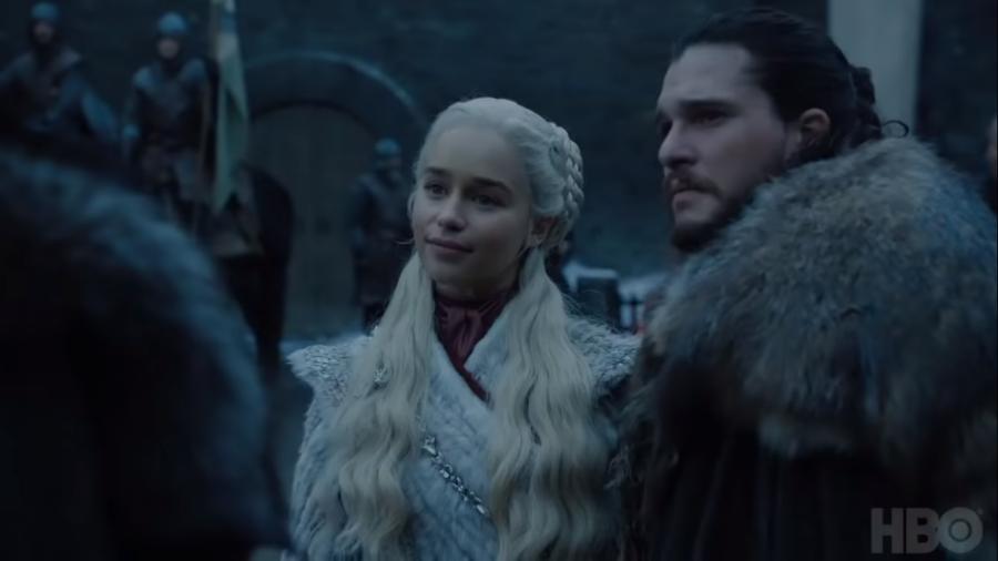 ดูหนัง Game of Thrones