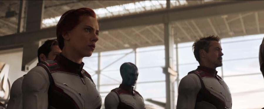 Avengers: Endgame Photo: Marvel