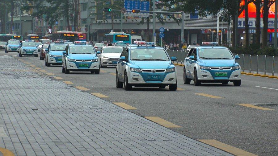 EV รถยนต์ไฟฟ้า China จีน