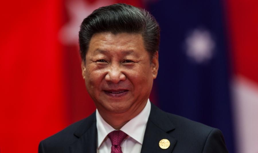 สี จิ้นผิง Xi Jinping