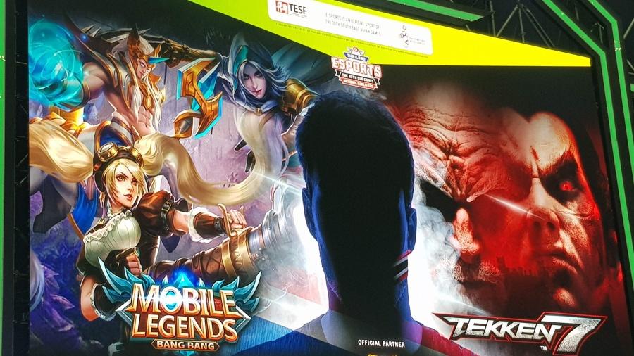 Thailand Game Expo