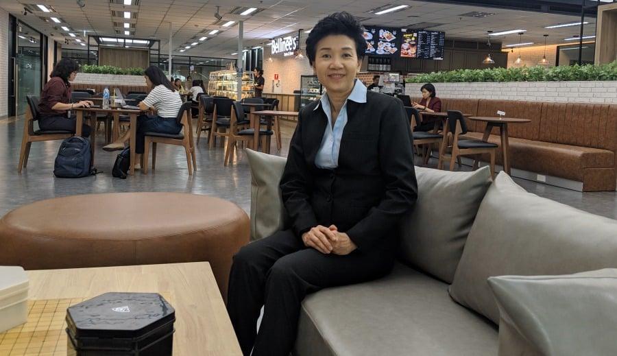 กรณิศ ธนสุนทรกิจ ผู้ช่วยกรรมการผู้จัดการ ศูนย์ HR Information System ของบริษัทซีพี ออลล์ จำกัด (มหาชน)