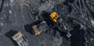 Mining Mine เหมืองแร่