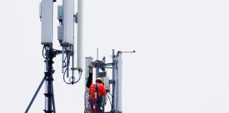 Cell Site Base Station