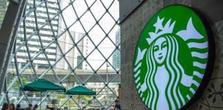Starbucks Thailand Bangkok