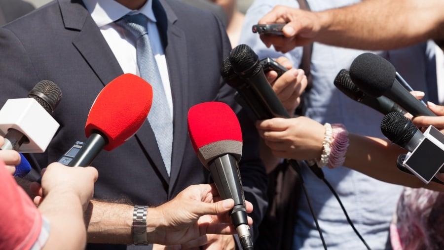 นักข่าว สื่อสารมวลชน ประชาสัมพันธ์ พีอาร์