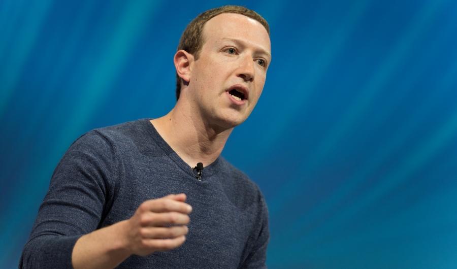 Mark Zuckerberg มาร์ค ซัคเคอร์เบิร์ก