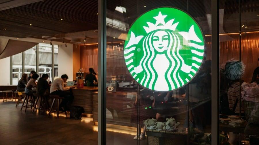 Starbucks สตาร์บัคส์ กาแฟ ร้านกาแฟ