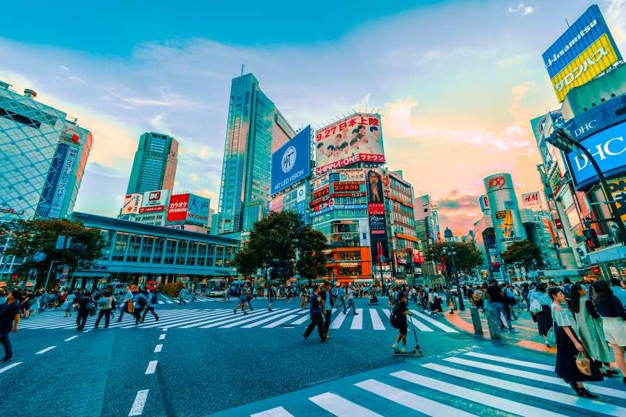 เศรษฐกิจญี่ปุ่นล่าสุด ดัชนีการทำธุรกิจในประเทศต่ำสุดในรอบ 6 ปี  ผลสงครามการค้า กังวลเศรษฐกิจชะลอตัว | Brand Inside