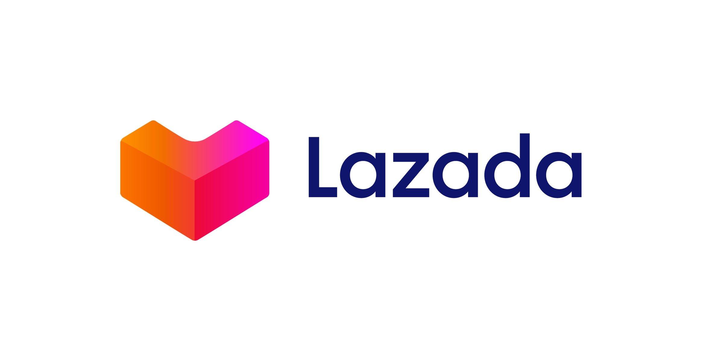 Lazada รีเฟรชแบรนด์ใหม่ครั้งแรกในรอบ 5 ปี ชูกลยุทธ์