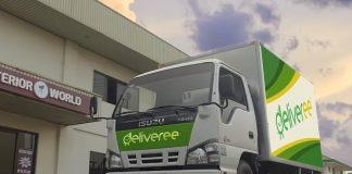 Deliveree