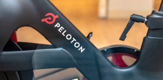 Peloton Startup Fitness