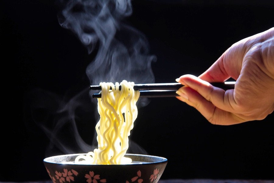 Mama Instant Noodle