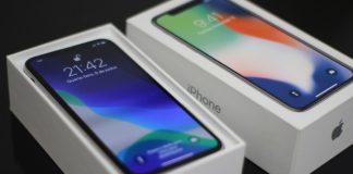 Apple iPhone แอเปิล ไอโฟน