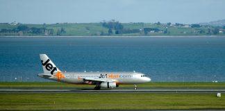 Jetstar Airways เจ็ตสตาร์