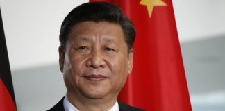 Xi Jinping สี จิ้นผิง จีน