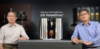 LG Beer