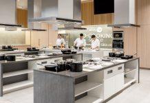 Wongnai Co-Cooking Space