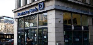 Deutsche Bank ดอยซ์แบงก์