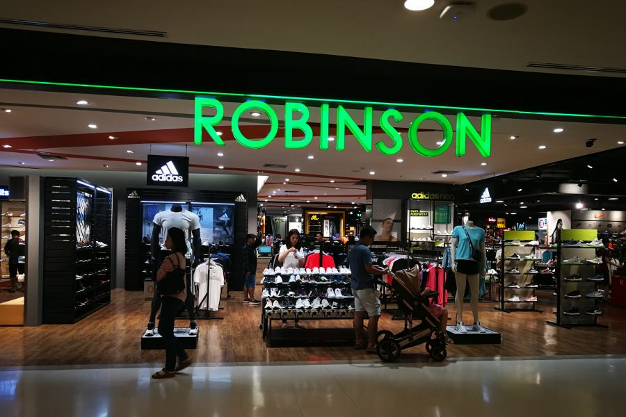 Robinson Department Store
