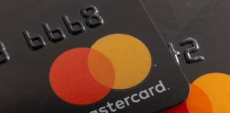 Mastercard มาสเตอร์การ์ด