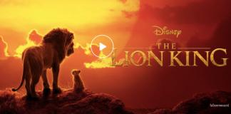The Lion King Photo: Disney