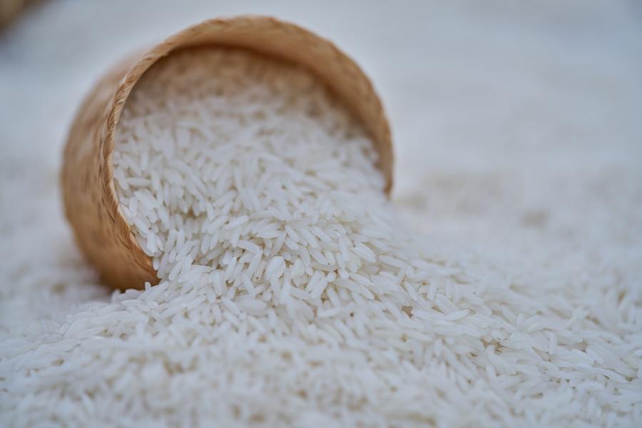 Thai Rice ข้าวไทย