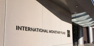 The International Monetary Fund IMF ไอเอ็มเอฟ