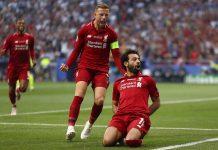 Liverpool FC LFC