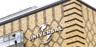 Universal Music Group UMG
