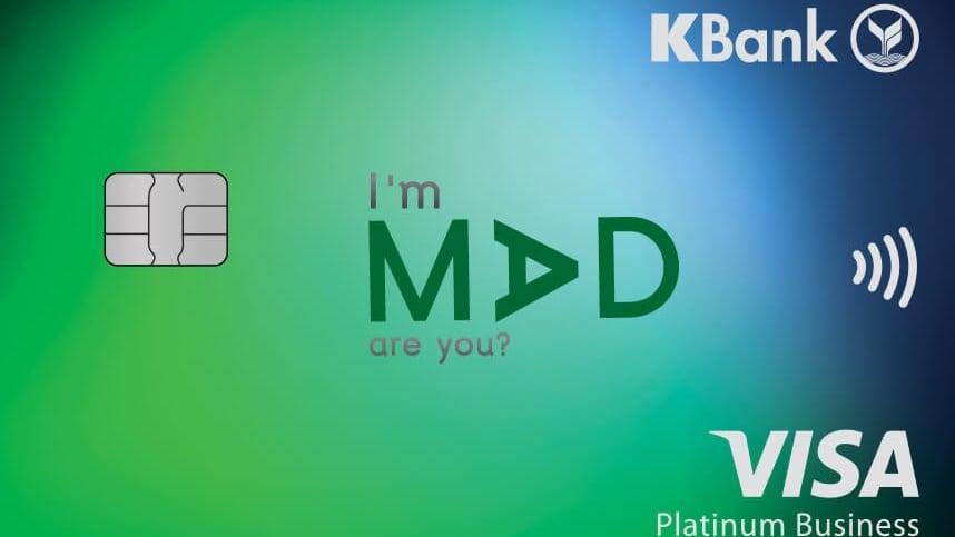 MADCARD