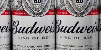 AB InBev Budweiser