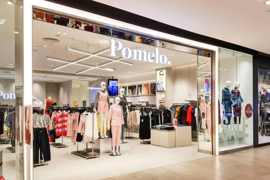 Pomelo Shop Bangkok Thailand