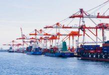 Japan Port Shipping