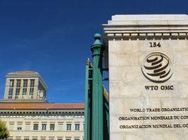 WTO World Trade Organization
