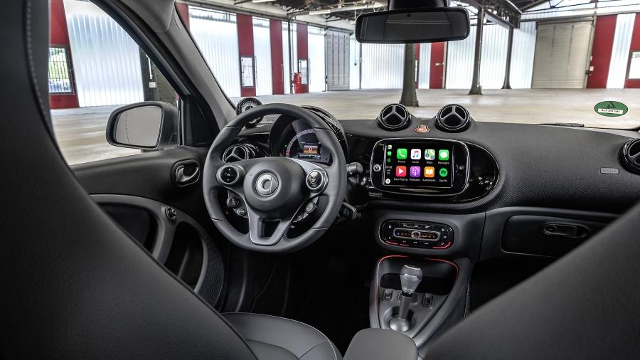 รถ Smart
