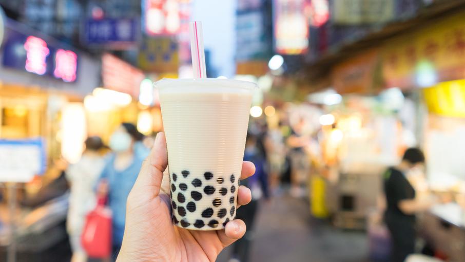 คนไทยดื่มชานมไข่มุกสูงที่สุดในอาเซียน เฉลี่ย 6 แก้วต่อเดือน ...