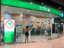 Kasikorn Bank KBANK
