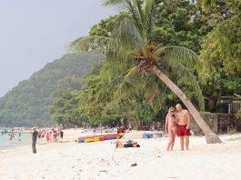 Traveler Thailand
