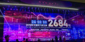 Alibaba 11.11