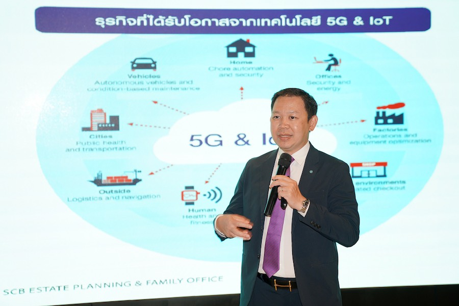 มุมมองการลงทุนปี 2020 จาก SCB ลุ้นเม็ดเงินต่างชาติซื้อหุ้นไทย จับตาดูหุ้นฮ่องกงมูลค่ายังถูก