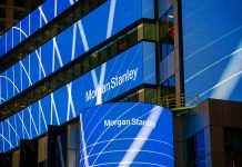 Morgan Stanley มอร์แกน สแตนลีย์
