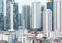 Bangkok Real Estate Thailand