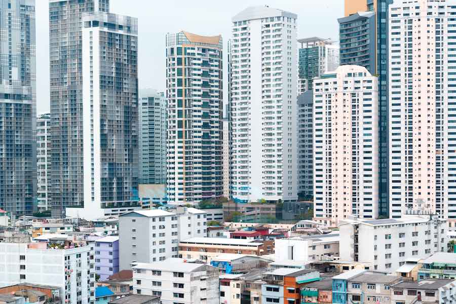 Bangkok Real Estate Thailand
