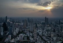 Thailand Bangkok กรุงเทพ